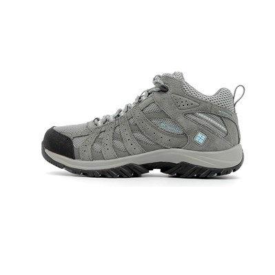 Canyon Chaussures Randonnée Columbia Gris Point Mid De Waterproof 6PwTqd