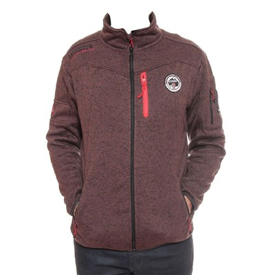 GEOGRAPHICAL NORWAY Upshot - Polaire - marron