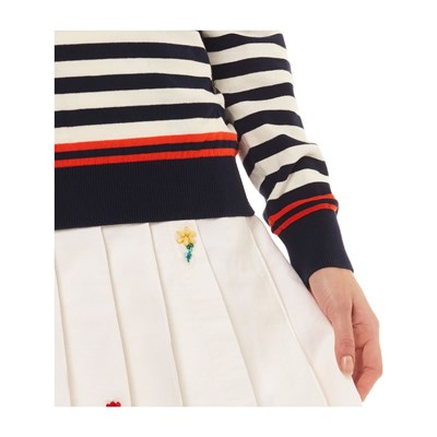 Scuro Sonia A Righe By Pull Rykiel Blu vAqwpAYS