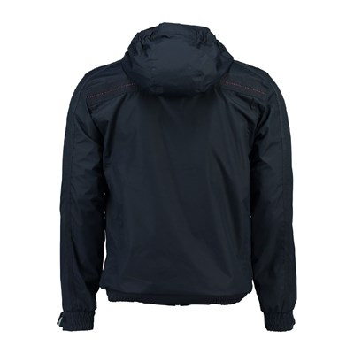 GEOGRAPHICAL NORWAY Cacao - Veste - bleu marine
