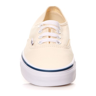 VANS UA Authentic - Baskets basses - crème