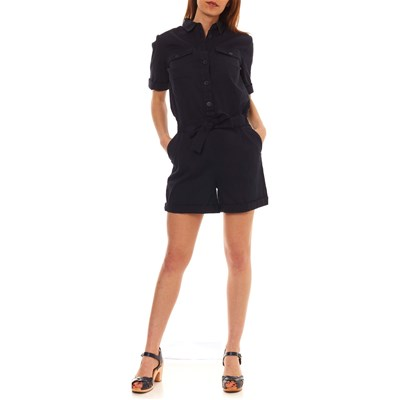 BENETTON Combi-short - noir