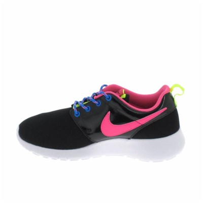 NIKE Roshe One - Baskets basses - noir