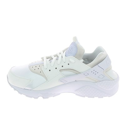 NIKE Air huarache run ultra  - Baskets basses - gris