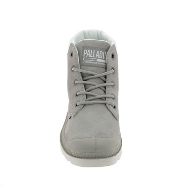 Palladium Baskets Basses Basses Baskets Gris Palladium TnOwYP0qO