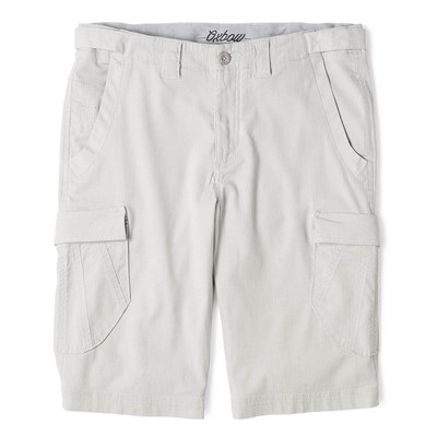 OXBOW Ortig - Short - gris clair