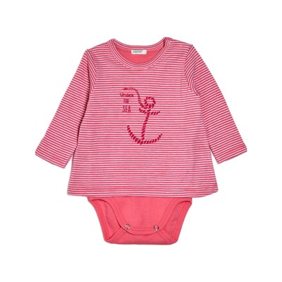 Benetton Body 2 en 1 - rose