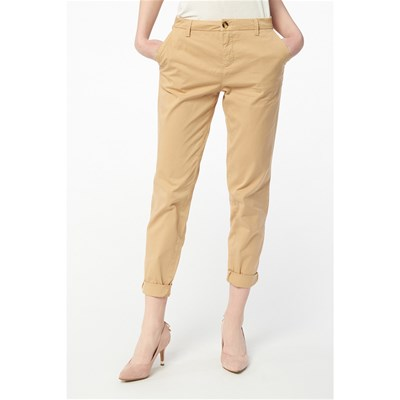 BEST MOUNTAIN Pantalon chino - beige