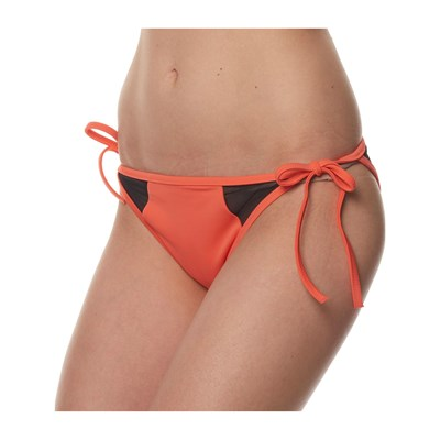 CALVIN KLEIN UNDERWEAR WOMEN Slip de bain - orange