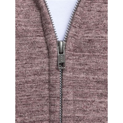 JACK & JONES Sweat à capuche - violet