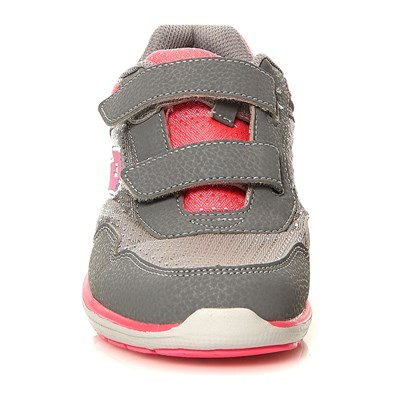 LOTTO LIFES Baskets basses - gris
