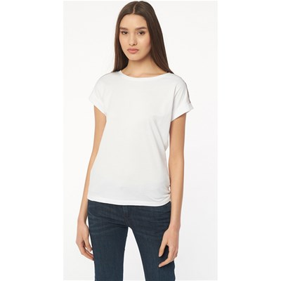 BEST MOUNTAIN T-shirt manches courtes - blanc