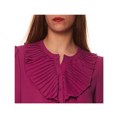 ONLY Alicante - Chemise manches longues - violet