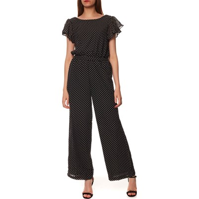ONLY Combi-pantalon - noir