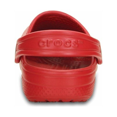 CROCS Sabots - rouge