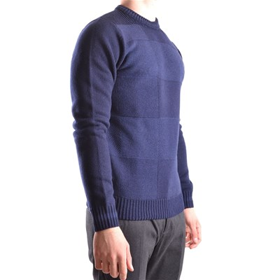 FRED PERRY Pull - bleu