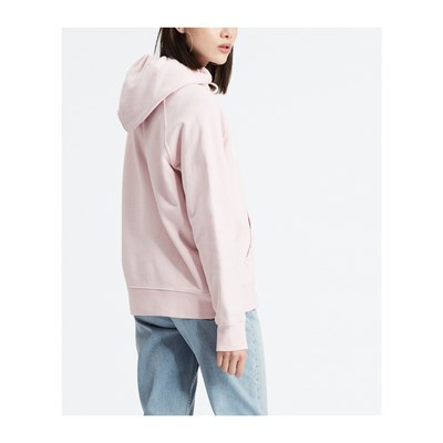 LEVI'S Graphic sport - Sweat à capuche - rose