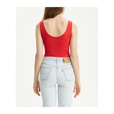 LEVI'S Florence - Body - rouge