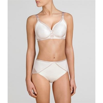 PLAYTEX Midi Ideal Beauty - Culotte - ivoire
