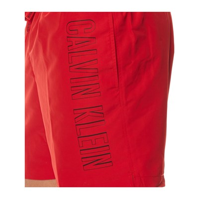 CALVIN KLEIN UNDERWEAR MEN Boardshort - rouge