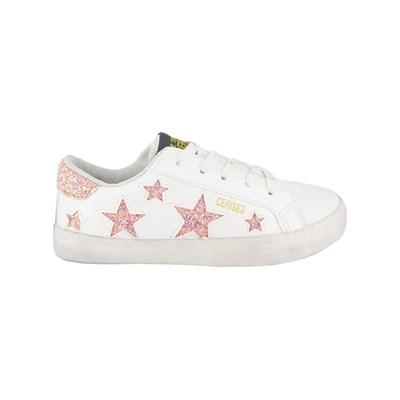 LE TEMPS DES CERISES LC City - Low Sneakers - weiß