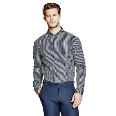 Marciano Los Angeles Chemise - gris