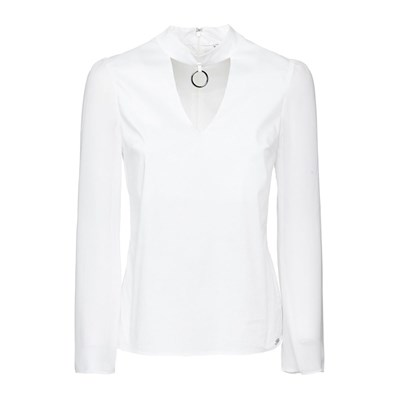 GUESS Chemisier - blanc
