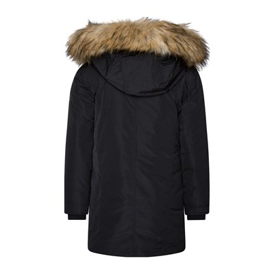 PEPE JEANS LONDON Honey - Parka - noir