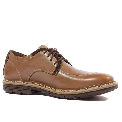 TIMBERLAND Naples trail - Richelieus - marron