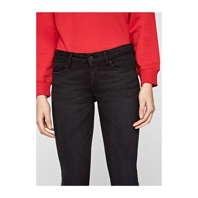 PEPE JEANS LONDON Soho - Jean slim - noir