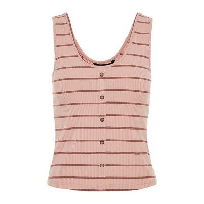 VERO MODA Shannon - Top - rose