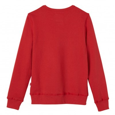 LEVI'S KIDS Batwin - Sweat-shirt - rouge