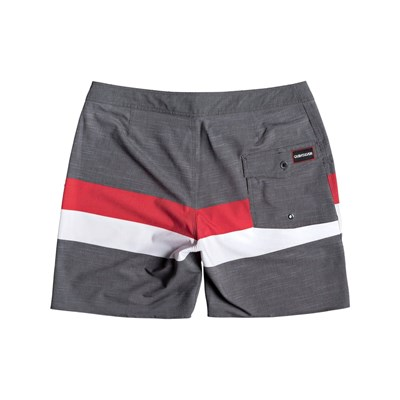 QUIKSILVER Boardshort - taupe
