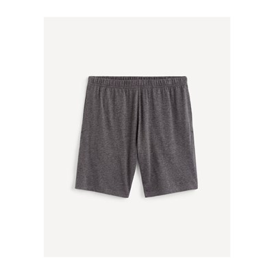 CELIO Pieuvre - Short - anthracite
