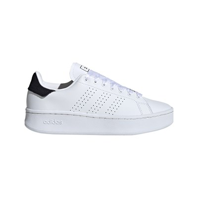 ADIDAS Advantage Bold - Baskets basses - blanc