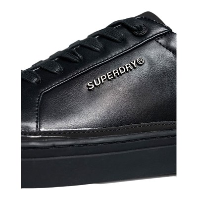 SUPERDRY Truman - Baskets basses - noir