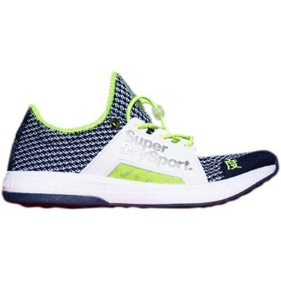 SUPERDRY Freebounce - Baskets basses - multicolore
