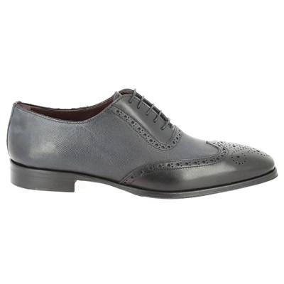 FLECS A869 - Derbies - noir