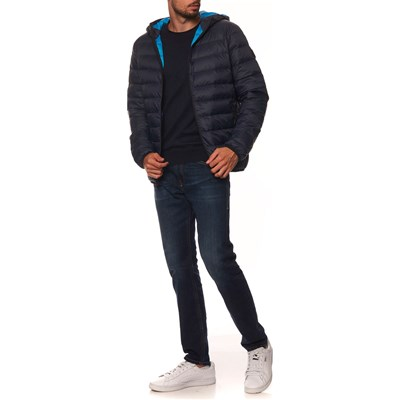 JACK & JONES Doudoune - bleu