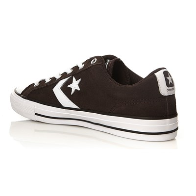 CONVERSE Star Player - Baskets basses - anthracite