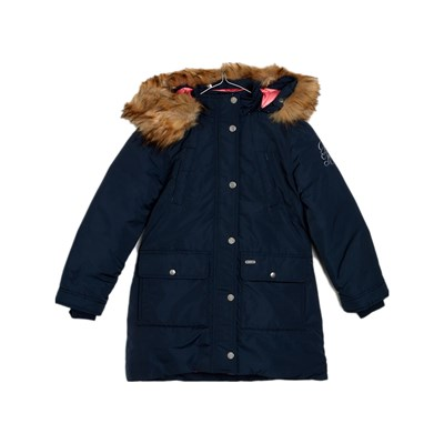 PEPE JEANS LONDON Honey - Manteau - bleu marine