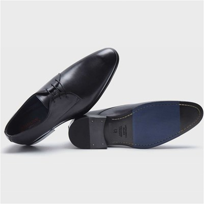 ARROW Derbies - anthracite