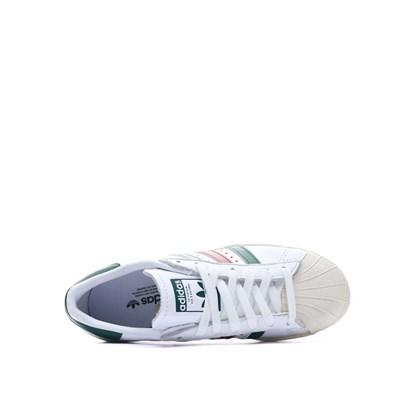 ADIDAS ORIGINALS Superstar 80s - Baskets basses - blanc