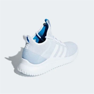 ADIDAS ORIGINALS Ultimate Bball - Baskets basses - blanc