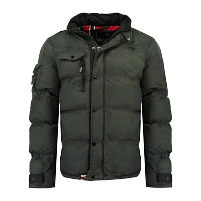 GEOGRAPHICAL NORWAY Bonap - Parka - gris