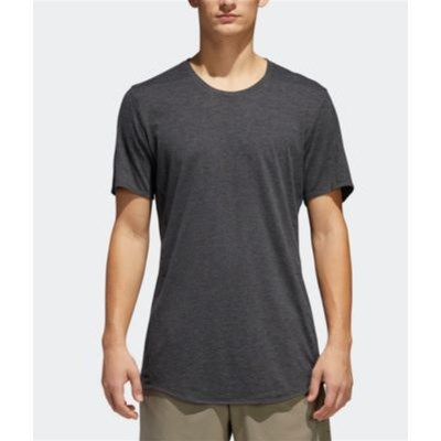 ADIDAS ORIGINALS SN SS Pure - T-shirt manches courtes - gris