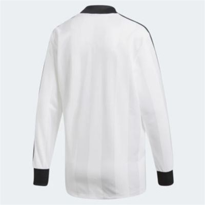 ADIDAS ORIGINALS T-shirt manches longues - blanc