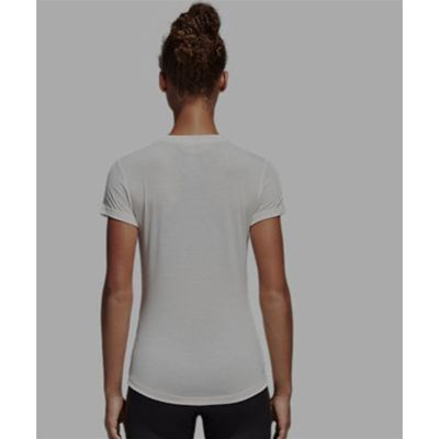 ADIDAS PERFORMANCE FreeLift Prime - T-shirt manches courtes - blanc