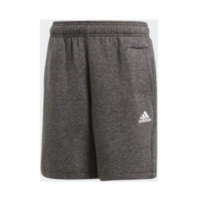 ADIDAS PERFORMANCE YB Stadium - Short - gris