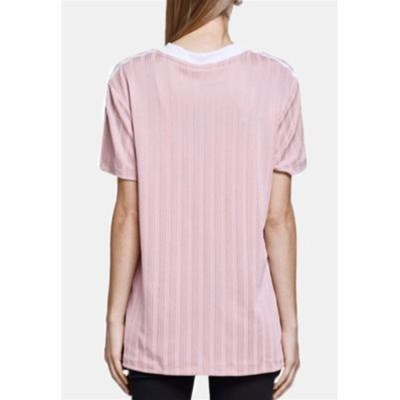 ADIDAS ORIGINALS Football - T-shirt manches courtes - rose